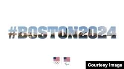 Boston aspira a ser sede de los Juegos Olímpicos de Verano 2024.