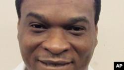 Robert Melson ondamné à la peine capitale pour un triple meurtre remontant à 1994 a été exécuté le 8 juin 2017 soir dans l'Etat américain de l'Alabama.