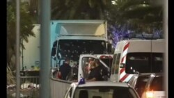 Fransa'da Saldırı