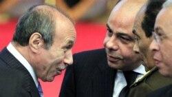 وزیر سابق کشور مصر: من بی گناهم