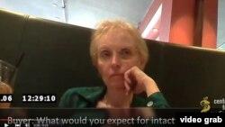 Los videos, como éste, fueron producidos por dos activistas anti aborto en Houston, Texas.