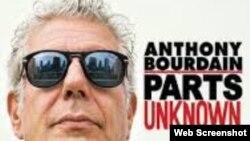 """El desaparecido chef y presentador de televisión Anthony Bourdain recibió dos premios Emmy póstumos por su programa """"Parts Unknown""""."""