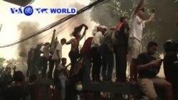 Manchetes Mundo, 22 de Maio: Seis mortos em confrontos entre a polícia e apoiantes do antigo chefe do exército da Indonésia