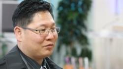 [인터뷰 오디오 듣기] 탈북 인권운동가 김성은 목사