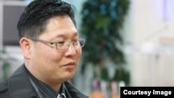 한국 갈렙선교회 김성은 목사 (자료사진)
