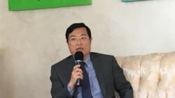 """台称美关注台湾输美钢铝产品""""含中成分"""""""