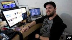 """José Pimienta participará en la primera """"Hackatón para Cuba"""" en Miami."""
