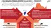 美國學者稱北京在台海玩火籲川普思考一中政策