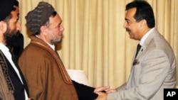 پاکستان کا افغان امن عمل کی مکمل حمایت کا اعادہ