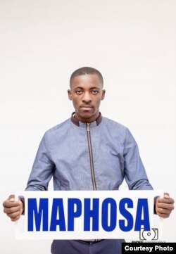 Umculi uAgenda Jonathan Maphosa/ (Courtesy Image)