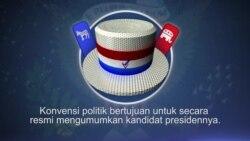 How America Elects: (6) Konvensi Pemilu AS