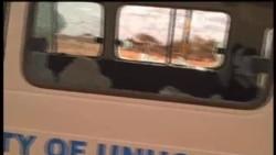 被綁架到索馬里的四名外國救援工作者獲釋