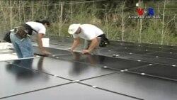 Güneş Pilleri Ucuzluyor mu?