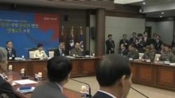 朴槿惠命令軍隊應對朝鮮挑釁可不計政治後果