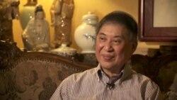 专访白先勇(1):白崇禧提出抗日持久战