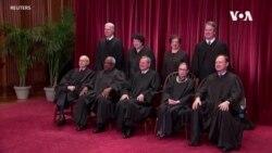 美最高法院创两个历史第一:视频聆讯 现场广播