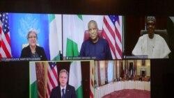 Ministarri Dhimma Alaa Yunaayitid Isteetis Marsaa Interneetiin Afrikaa Daawwatan