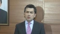 Dorëhiqet nënkryetari i KLD Kreshnik Spahiu