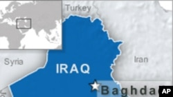 Human Rights Watch Concerned About Iraq