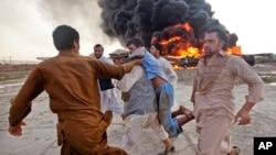در تحقیق جدید احتمال ارتکاب جرایم جنگی در افغانستان از سال ۲۰۰۳ به اینسو پیگرد میشود