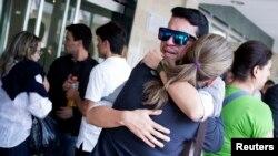 Los familiares de muertos y heridos en las manifestaciones llevadas cabo en Venezuela piden justicia al gobierno de Nicolás Maduro.