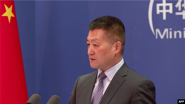 中国否认外国公司将生产迁离中国