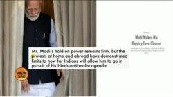 امریکی اخبارات میں بھارت کی صورتحال پر کیا لکھا جا رہا ہے؟