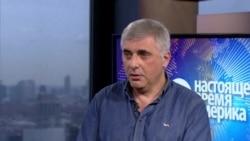 Леонид Невзлин: «Мы зацепили личные интересы Путина, не подозревая об этом»