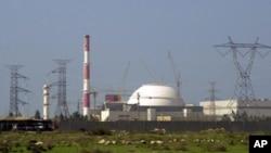 伊朗核設施。