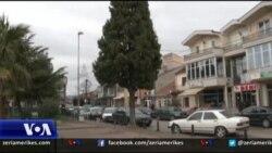 Tuzi, komunë me të drejta vetëqeverisëse