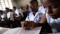 Rentrée des classes pour les élèves de la RDC