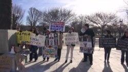 Exembajador de Panamá protesta en la OEA