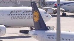 Corte: no más huelga en Lufthansa