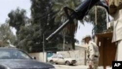 عراق میں حملو ں میں اضافے سے فوجی انخلاء کا عمل متاثر نہیں ہوگا