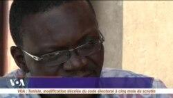 Ebola: impact sur le commerce à la frontière