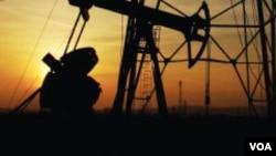En la foto, infraestructura de la Organización de Países Exportadores de Petróleo (OPEP).