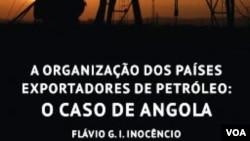 Angola OPEP Petróleo