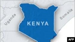 nexşeya Kenyayê.
