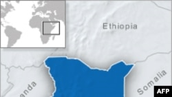Sập nhà ở thủ đô Kenya, 2 người thiệt mạng