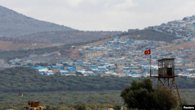 伊德利卜协议为土耳其带来风险和机遇