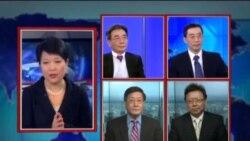 VOA卫视(2014年1月24日 第二小时节目)