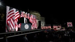 Conventions over, White House race kicks into high gear
