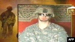 طالبان ویدیوی یک سرباز اسیر آمریکایی را پخش می کنند