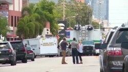 Emotions Overwhelm Orlando Residents After Massacre