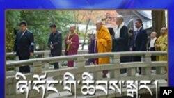 The Dalai Lama's Japan Visit