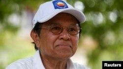 Pemimpin oposisi Kamboja, Kem Sokha