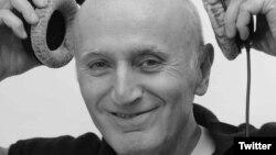 Zoran Modli, pilot i autor radijskih emisija (Foto: Tviter nalog Radio Lagune)