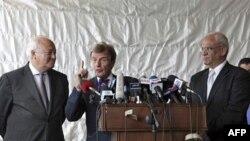 Fransa Dışişleri Bakanı Ankara'da Temaslarda Bulunacak