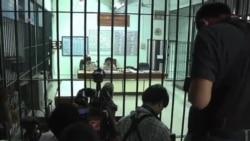 一名瑞典籍黎巴嫩男子在泰國被判徒刑