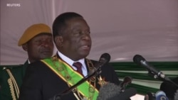 Zimbabwe Veterans Honored At National Shrine, Govt Pledges to Build War Memorials